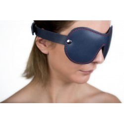Eye mask True-Blue