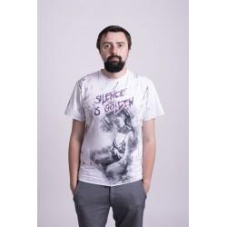 Koszulka BDSM - wzór 1 (męska)