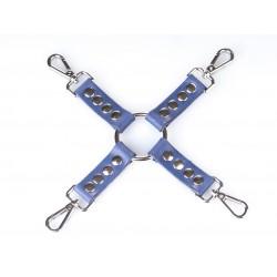 Łącznik X Clip True-Blue